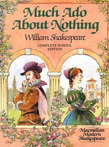 a research on much ado about nothing by william shakespeare Much ado about nothing includes two quite different stories of romantic love hero and claudio fall in love almost at first sight, but an outsider, don john, strikes out at their happiness.