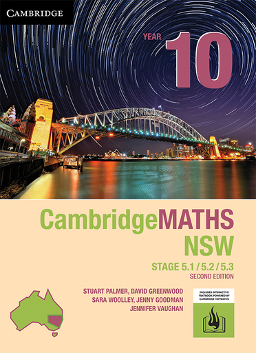 cambridgemaths year 10 stage 5 1  5 2  5 3 nsw syllabus for the australian curriculum  2nd edition