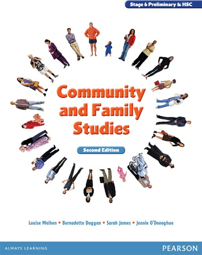 irp community and family studies