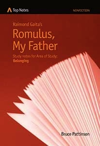 an analysis of the biography romulus my father by raimond gaita