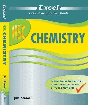excel hsc chemistry jim stamell 9781741252996 t s textbooks